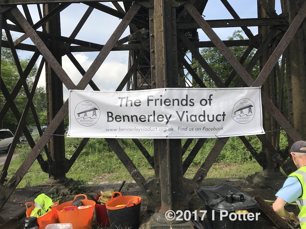 Viaduct Workday – June 14th 2017