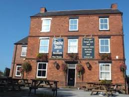 Next Meeting: October 15th 2018. The Gate Inn Awsworth.